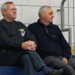 Trygve und Günter